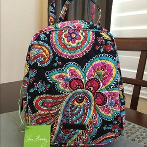 NWT VERA BRADLEY LUNCH BAG